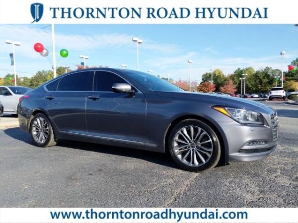 2016 Hyundai Genesis in Lithia Springs, GA