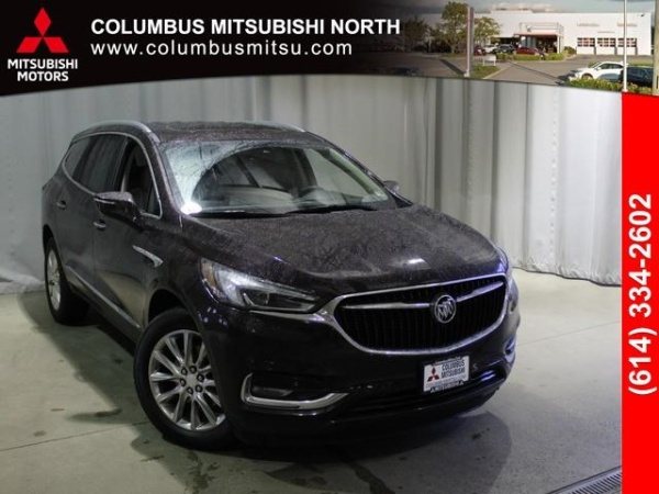 2018 Buick Enclave in Worthington, OH