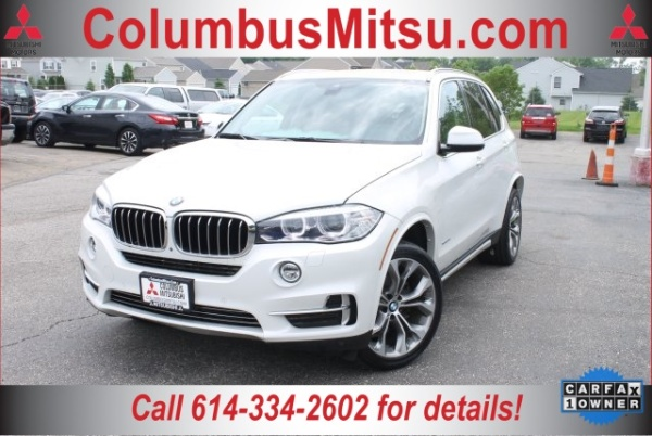 used bmw x5 for sale in columbus oh u s news world report. Black Bedroom Furniture Sets. Home Design Ideas