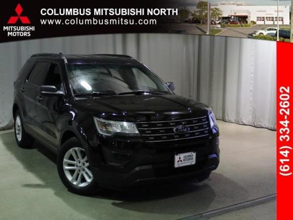 2016 Ford Explorer in Worthington, OH