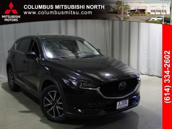 2018 Mazda CX-5 in Worthington, OH