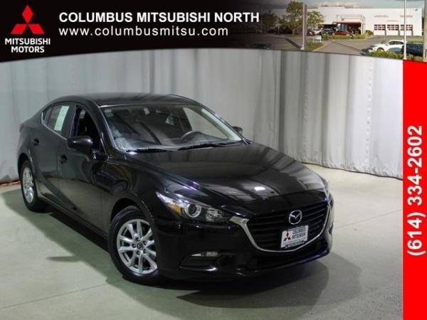 2018 Mazda Mazda3 in Worthington, OH