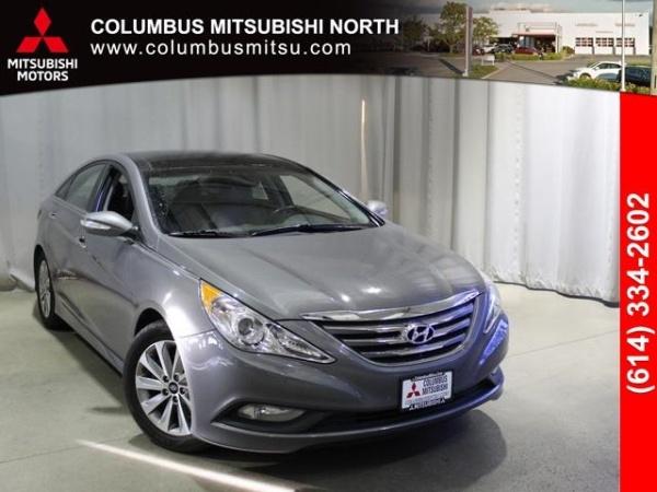 2014 Hyundai Sonata in Worthington, OH