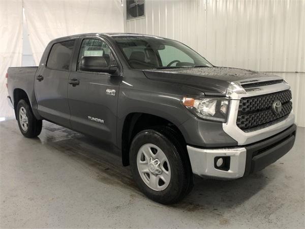 2020 Toyota Tundra in Austin, TX
