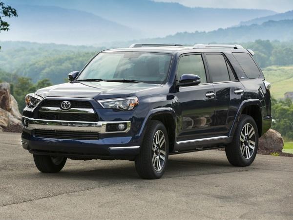 2020 Toyota 4Runner in Austin, TX