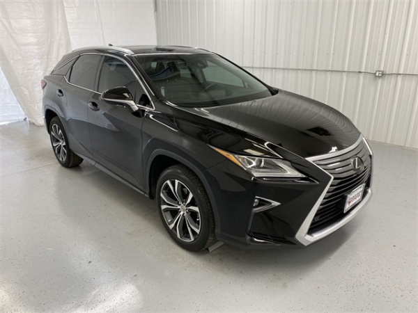 2017 Lexus RX in Austin, TX