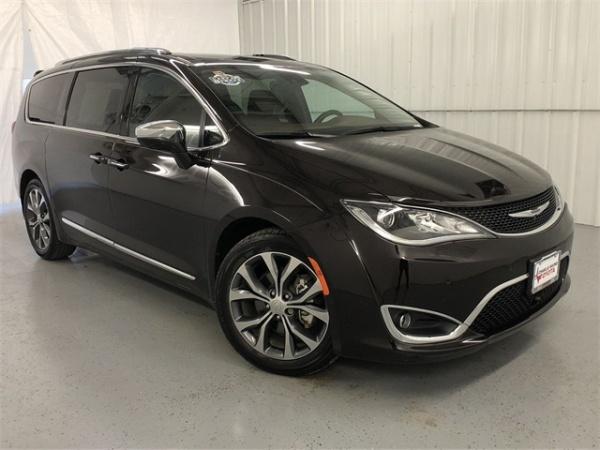 2017 Chrysler Pacifica in Austin, TX