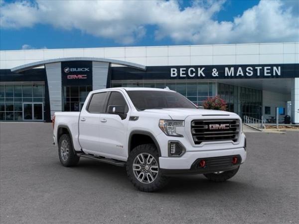 2020 GMC Sierra 1500 in Houston, TX