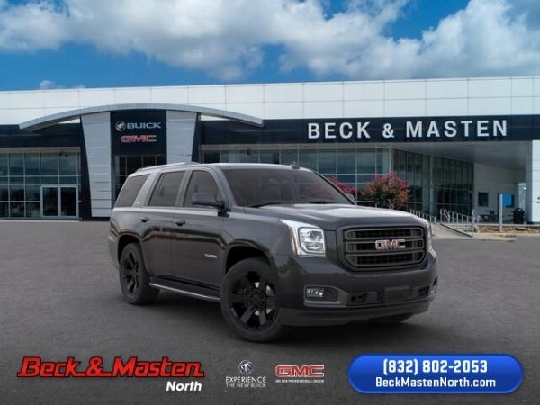 2019 GMC Yukon in Houston, TX