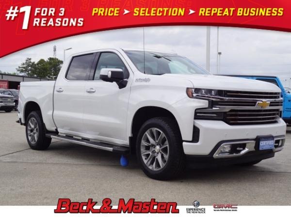 2019 Chevrolet Silverado 1500 in Houston, TX