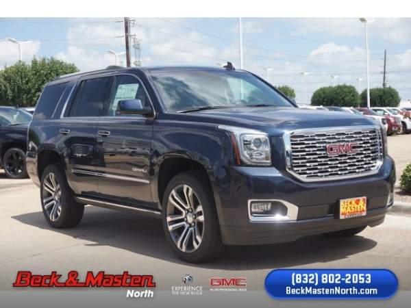 2019 GMC Yukon in Houston, TX