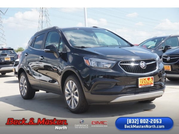 2019 Buick Encore in Houston, TX
