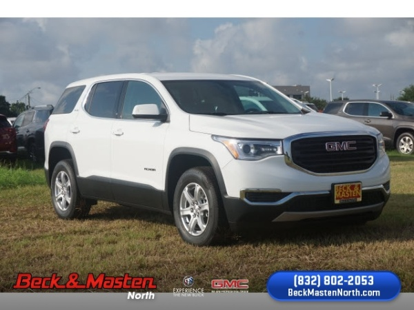 2019 GMC Acadia in Houston, TX