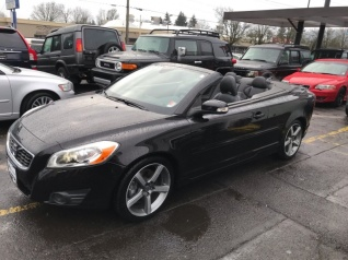 2017 Volvo C70 T5 For In Portland Or