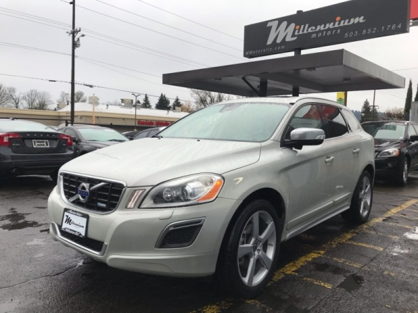 2012 Volvo XC60 in Portland, OR