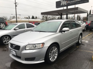 Used Volvo Wagons For Sale Truecar