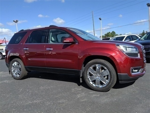 2017 GMC Acadia Limited in Lake Wales, FL