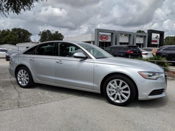 used audi a6 for sale in kissimmee fl u s news world report. Black Bedroom Furniture Sets. Home Design Ideas
