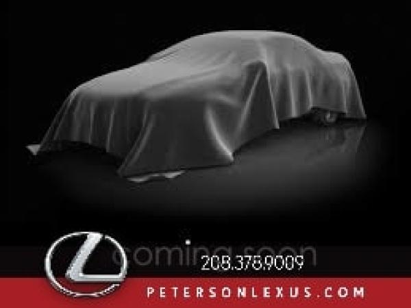 2020 Lexus RX in Boise, ID