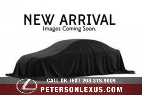 2017 Lexus GX in Boise, ID