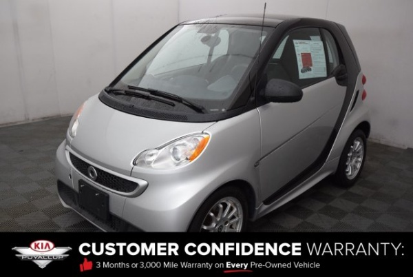 2014 smart fortwo in Puyallup, WA