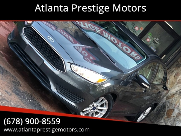 2016 Ford Focus in Decatur, GA