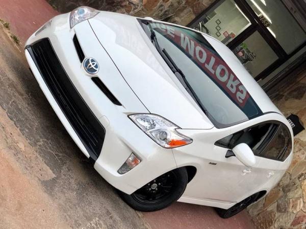 2015 Toyota Prius in Decatur, GA