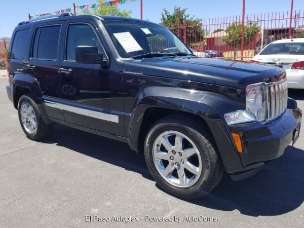 used jeep for sale in el paso tx u s news world report. Black Bedroom Furniture Sets. Home Design Ideas