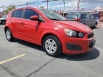 2013 Chevrolet Sonic LT Hatch AT for Sale in El Paso, TX