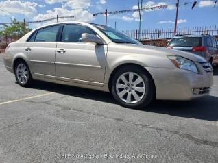 Used 2007 Toyota Avalons For Sale Truecar