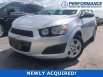 2013 Chevrolet Sonic LS Hatch MT for Sale in Columbus, OH