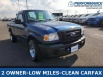 "2011 Ford Ranger 2WD Reg Cab 112"" XL for Sale in Columbus, OH"