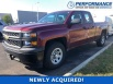 2014 Chevrolet Silverado 1500 WT with 1WT Double Cab Standard Box 2WD for Sale in Columbus, OH