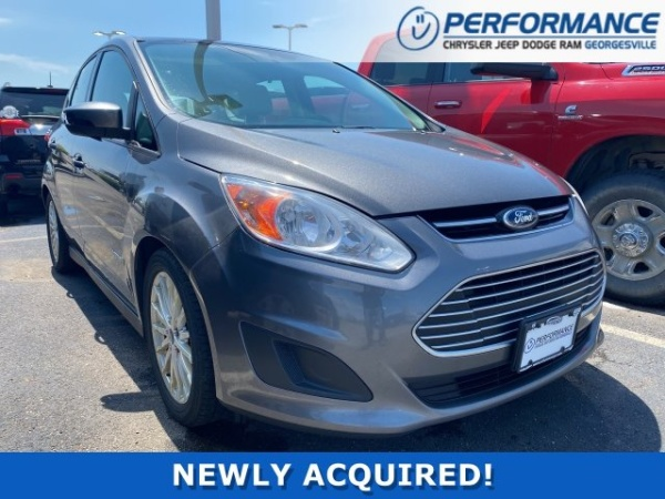 2013 Ford C-Max in Columbus, OH