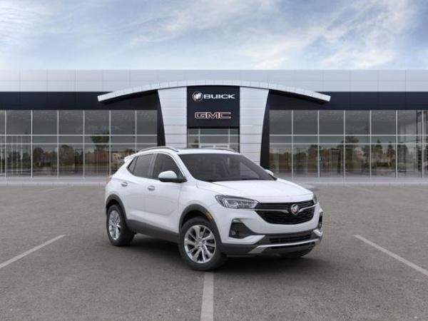 2020 Buick Encore GX in Las Vegas, NV