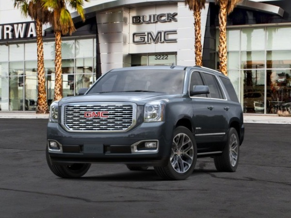 2019 GMC Yukon in Las Vegas, NV