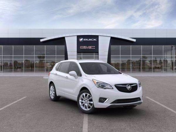 2020 Buick Envision in Las Vegas, NV