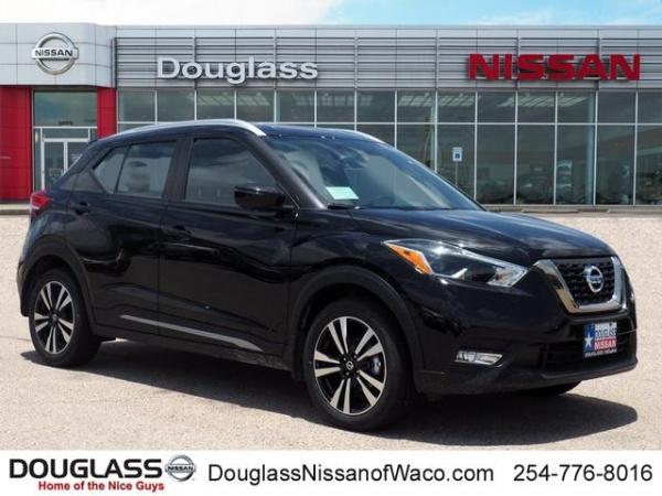 2019 Nissan Kicks in Waco, TX