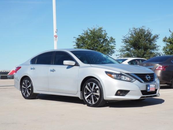 2016 Nissan Altima in Waco, TX