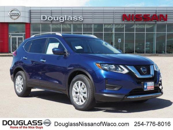2020 Nissan Rogue in Waco, TX