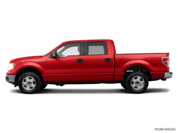 2014 Ford F 150 Xl Supercrew 145 Rwd For Sale In Honea Path Sc