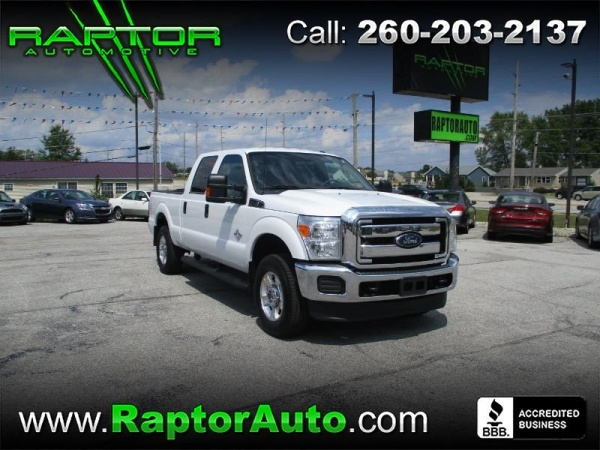 2015 Ford Super Duty F-250 in Fort Wayne, IN