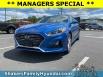2019 Hyundai Sonata SE 2.4L for Sale in Watertown, CT