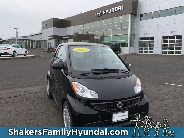 2015 smart fortwo in Watertown, CT
