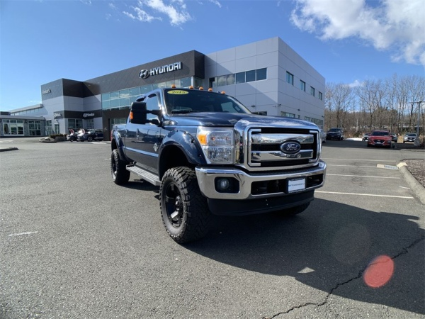 2015 Ford Super Duty F-350 in Watertown, CT