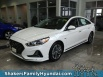 2019 Hyundai Sonata Hybrid Limited for Sale in Watertown, CT