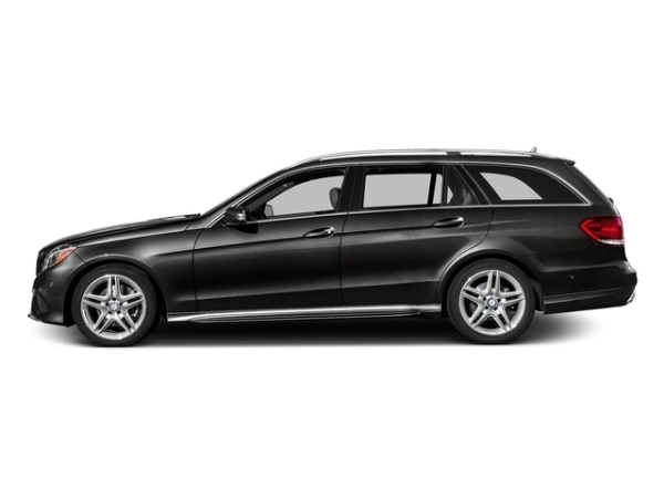 2016 Mercedes-Benz E E 350 Luxury