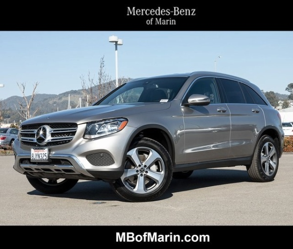 2019 Mercedes-Benz GLC in San Rafael, CA
