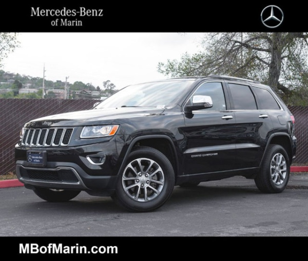 2016 Jeep Cherokee Transmission: Used Jeep Grand Cherokee For Sale