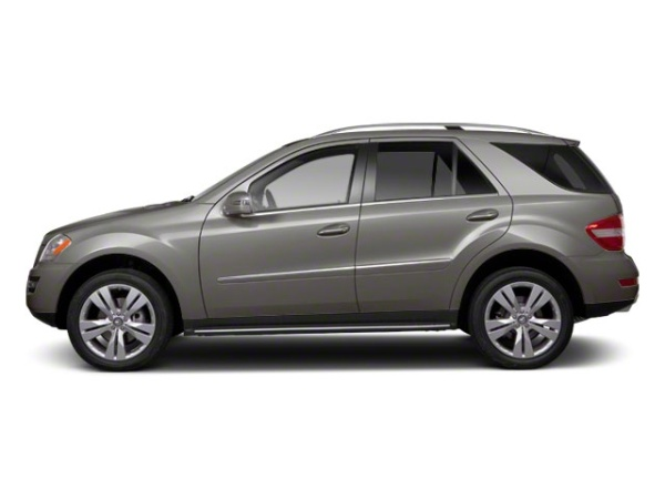 2010 Mercedes-Benz ML ML 350